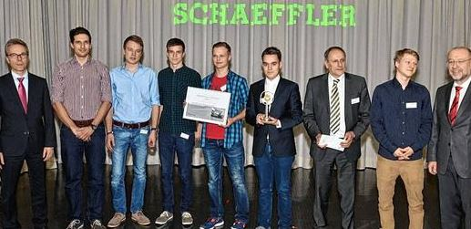 2016 03 10 Schaeffler Innovationspreis